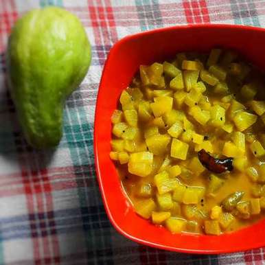 Photo of Squash sabji by Ambitious Gopa Dutta at BetterButter