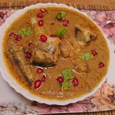 Photo of bengali fish curry by Mughal Kitchen at BetterButter
