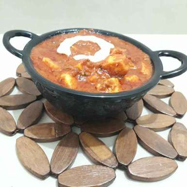 Photo of Dhaba Style Paneer Gravy by Athilakshmi Maharajan at BetterButter
