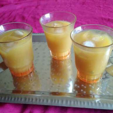 Photo of Aam panna by Chayya Bari at BetterButter