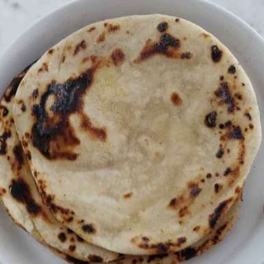 Photo of Naan by Geeta Virmani at BetterButter