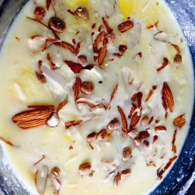 Photo of Basundi by Khushboo Gangotri at BetterButter