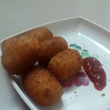 Photo of Spicy cheesy  potato nuggets by neela karthik at BetterButter