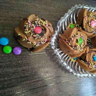 Photo of Chocolate halva by Pranali Deshmukh at BetterButter