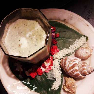 Photo of Pan Shake by Tanni Goswami at BetterButter