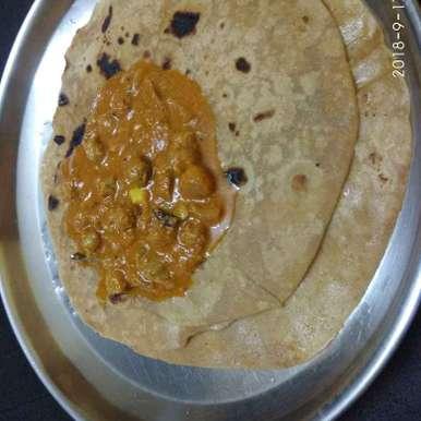 Photo of Soya chunks gravy by Vinothini Manoharan at BetterButter